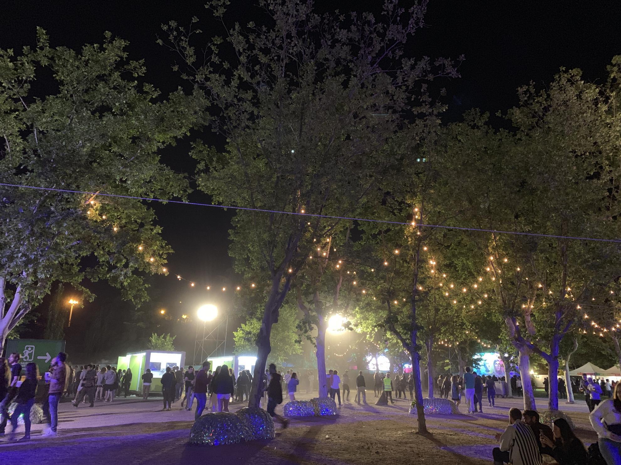 Asistentes Paraíso Festival 2019 by Fanmusicfest