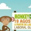 Monkey Day 2011