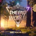Cartel The End of the World Festival 2021