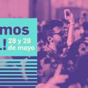 Cartel Alicante Spring Festival 2021