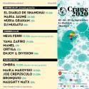 Cartel Cranc Festival 2020
