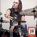 Cartel Zaragoza Drum Festival 2021