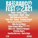 Cartel Barranco Fest 2021