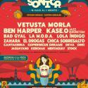 Cartel Festival Sónica 2021