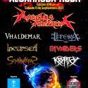 Cartel Algarroba Rock Fest 2021