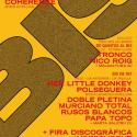 Cartel BIS (Barcelona Independent Sessions) 2017