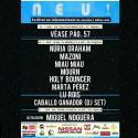 Cartel NEU! Festival 2018