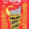 Cartel El Milanito 2018