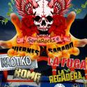 Cartel Soria Rock 2019