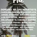 Cartel Phe Festival 2019