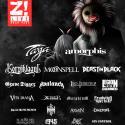 Cartel Z! Live Rock Fest 2021