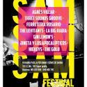 Cartel Sam Festival 2019