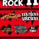 Cartel Alubia Rock 2020