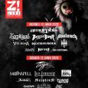 Cartel Z! Live Rock Fest 2020