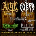 Cartel Metalmeria 2015