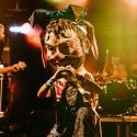 Cartel Clownia Festival 2020