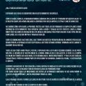 Cartel Planeta Sound 2020