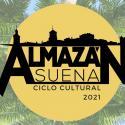 Cartel Almazán Suena 2021