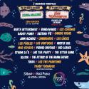 Cartel Festival Internacional Longboard Salinas 2017