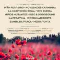 Cartel El Bosque Sonoro 2021
