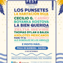 Cartel Barbeira SeaSon Fest 2019