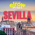Cartel Elrow Sevilla Feria de Abril 2019