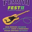 Cartel Ferrish Fest 2018