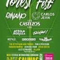 Cartel Forest Long Fest 2019