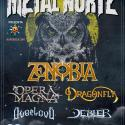 Cartel Metal Norte Festival 2018