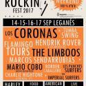 Cartel Rockin' Fest 2017