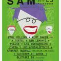 Cartel Sam Festival 2017