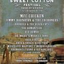 Cartel Sweet Cotton Festival 2018