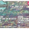 Cartel Turmalina Fest 2018