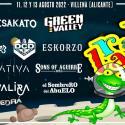 Cartel Rabolagartija Festival 2022