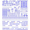 Cartel Gijón Sound Festival 2018