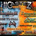 Cartel Gasteiz In Metal Fest 2020