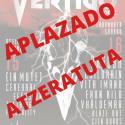 Cartel Vértigo Rock Festival 2020