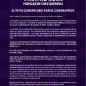 Cartel Vinatxo Rock 2020