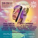 Cartel Natural Live Festival 2020