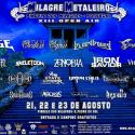 Cartel Milagre Metaleiro Open Air 2020