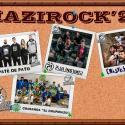 Cartel MaziRock 2020