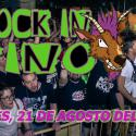 Cartel Rock In Pino 2020