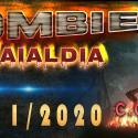 Logo Zombie Jaialdia 2020