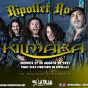 Cartel Ripollet Rock 2021