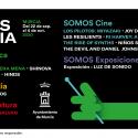 Cartel Somos Murcia 2020