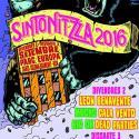 Cartel Sintonitzza Festival 2016
