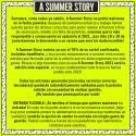 Cartel A Summer Story 2021