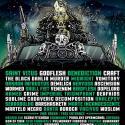 Cartel SWR Barroselas Metalfest 2019