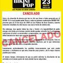 Cartel Bikini Pop 2020