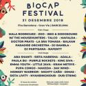Cartel Biocap Festival 2018
